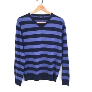 J.Crew 100% Merino wool men's M EUC